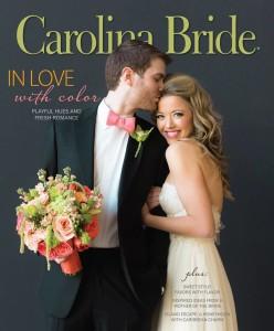 Carolina Bride Spring 2014