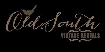 Old South Vintage Rentals logo